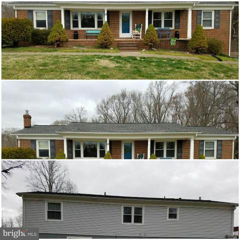 12 Hansford Lane, FREDERICKSBURG, VA 22405 (#VAST230440) :: Major Key Realty LLC