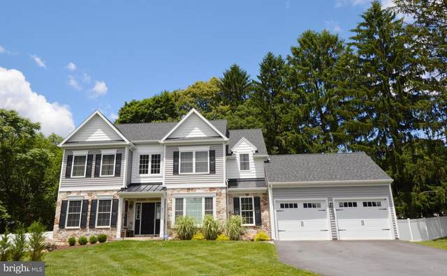 5A Garden Circle, WEST CHESTER, PA 19382 (#PACT532054) :: Drayton Young