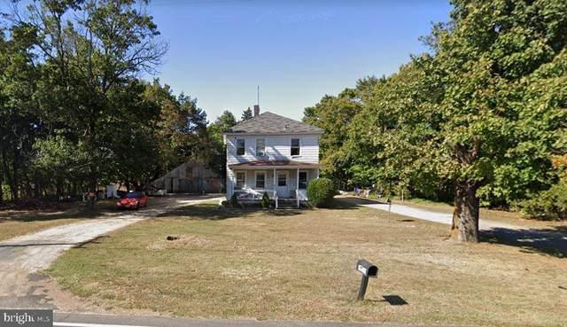 1608 S Central Avenue, VINELAND, NJ 08360 (#NJAC116786) :: Rowack Real Estate Team