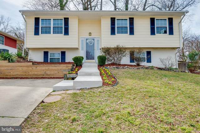 902 Country Terrace, SEVERNA PARK, MD 21146 (#MDAA462838) :: The Miller Team