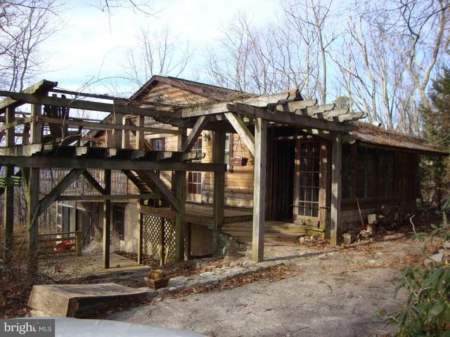 102 Tower Road, DILLSBURG, PA 17019 (#PACB133122) :: The Joy Daniels Real Estate Group