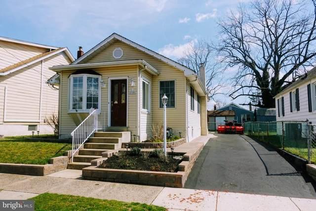 315 Lagrange Avenue, ESSINGTON, PA 19029 (#PADE542116) :: The Matt Lenza Real Estate Team