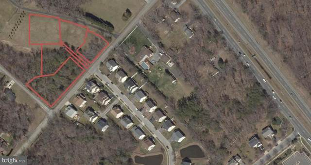 Chebil Place, WALDORF, MD 20603 (#MDCH223002) :: The Maryland Group of Long & Foster Real Estate