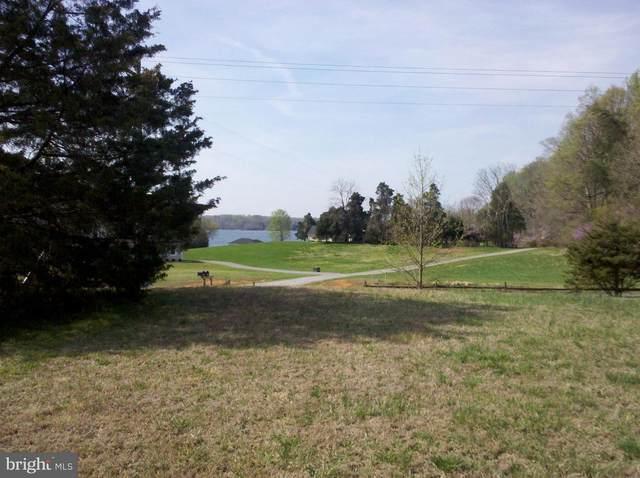 0 Burruss Mill Road, BUMPASS, VA 23024 (#VALA122874) :: Arlington Realty, Inc.