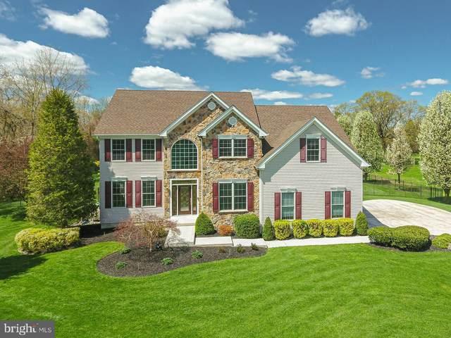 625 Eayrestown Road, LUMBERTON, NJ 08048 (MLS #NJBL393956) :: Kiliszek Real Estate Experts