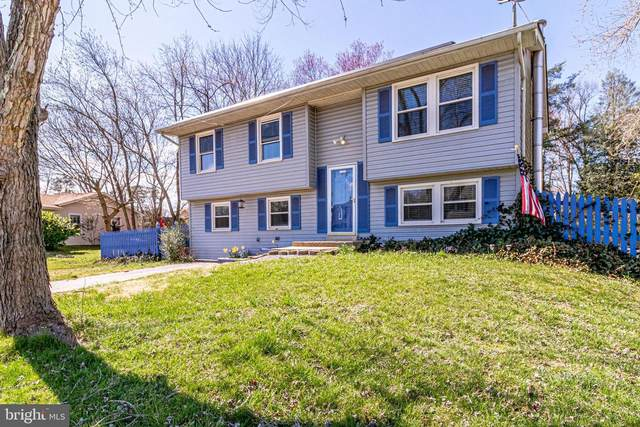 9 Greystone Circle, WALDORF, MD 20602 (#MDCH223006) :: Realty One Group Performance