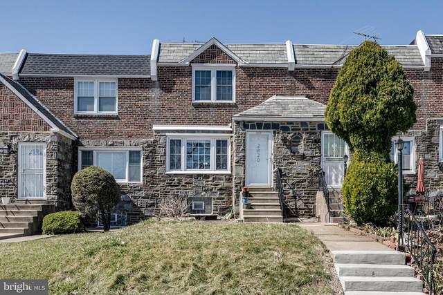 2820 Belmont Avenue, PHILADELPHIA, PA 19131 (#PAPH999788) :: REMAX Horizons