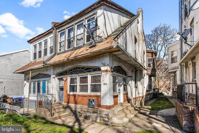 4840 E Roosevelt Boulevard, PHILADELPHIA, PA 19124 (#PAPH999802) :: Ramus Realty Group
