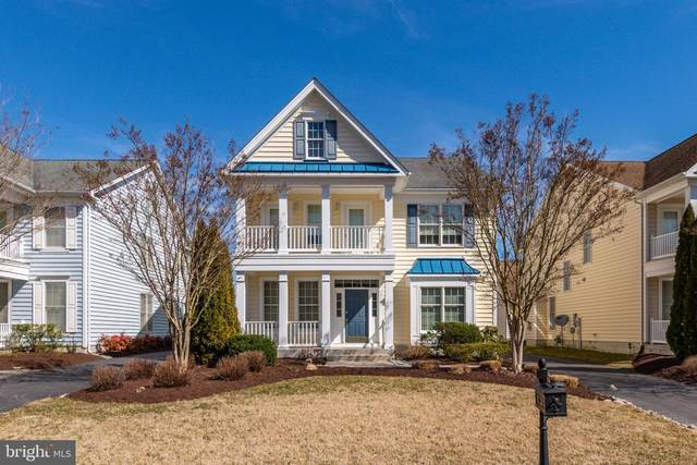 12141 Snug Harbor Road, BERLIN, MD 21811 (#MDWO121124) :: Atlantic Shores Sotheby's International Realty