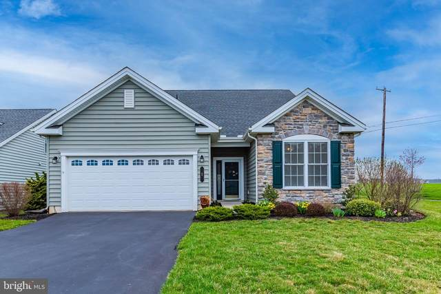 1 Honor Drive, MECHANICSBURG, PA 17050 (#PACB133130) :: Realty ONE Group Unlimited