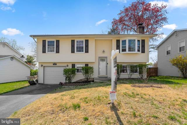 1909 Cuire Drive, SEVERN, MD 21144 (#MDAA462862) :: The MD Home Team