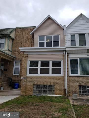 5355 Oakland Street, PHILADELPHIA, PA 19124 (#PAPH999814) :: Linda Dale Real Estate Experts