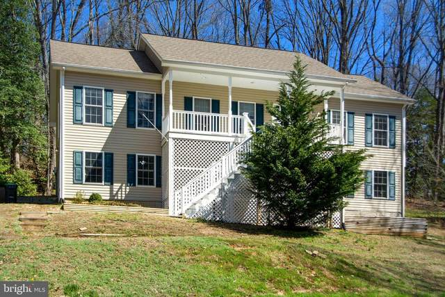 10313 Roosevelt Drive, KING GEORGE, VA 22485 (#VAKG121108) :: Berkshire Hathaway HomeServices McNelis Group Properties