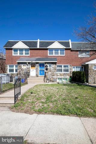 3761 W Country Club Road, PHILADELPHIA, PA 19131 (#PAPH999830) :: Jason Freeby Group at Keller Williams Real Estate