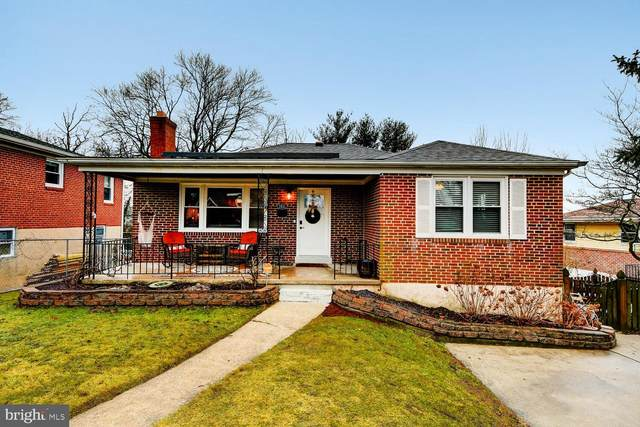 1931 Altavue Road, BALTIMORE, MD 21228 (#MDBC523446) :: Berkshire Hathaway HomeServices McNelis Group Properties