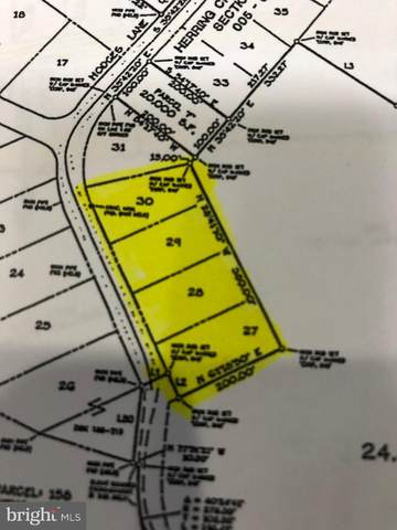 Hodges Lane, LEONARDTOWN, MD 20650 (#MDSM175240) :: The Maryland Group of Long & Foster Real Estate