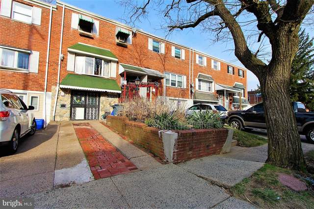 3323 Woodhaven Road, PHILADELPHIA, PA 19154 (#PAPH999840) :: Linda Dale Real Estate Experts