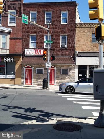 6119 Ridge Avenue, PHILADELPHIA, PA 19128 (#PAPH999842) :: Erik Hoferer & Associates