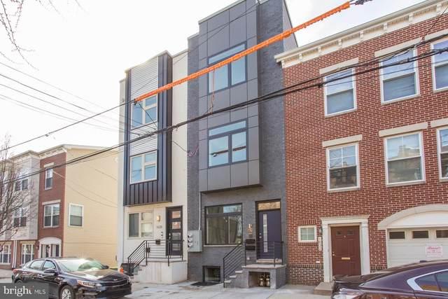1630 N Marshall Street #2, PHILADELPHIA, PA 19122 (#PAPH999844) :: Linda Dale Real Estate Experts