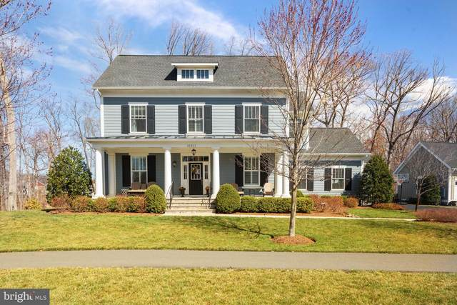 40952 Blossom Glade Drive, ALDIE, VA 20105 (#VALO433988) :: Realty One Group Performance
