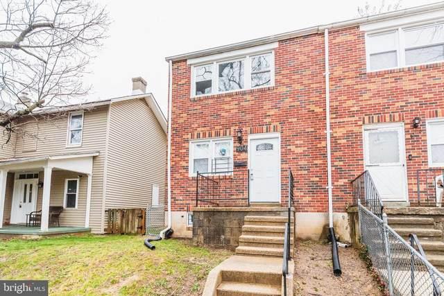904 Homestead Street, BALTIMORE, MD 21218 (#MDBA544414) :: Eng Garcia Properties, LLC