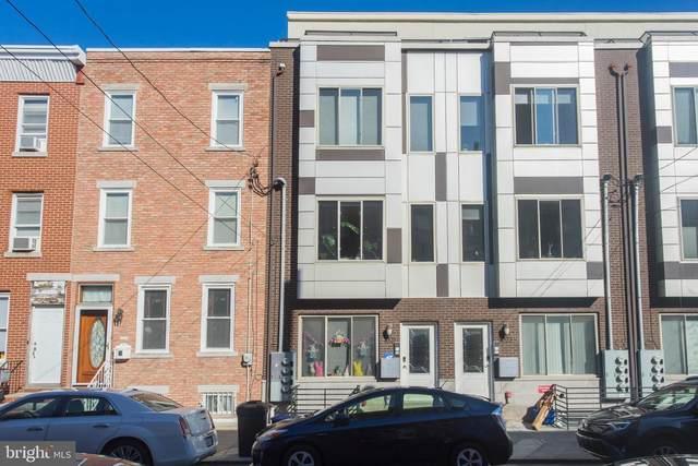 1021 S 18TH Street B, PHILADELPHIA, PA 19146 (#PAPH999848) :: Colgan Real Estate