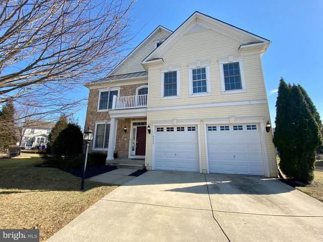 8622 Far Fields Way, LAUREL, MD 20723 (#MDHW292054) :: Colgan Real Estate