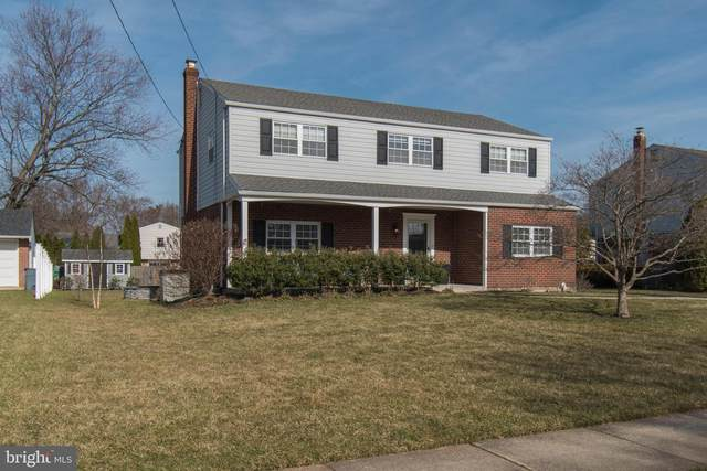 310 Weymouth Road, PLYMOUTH MEETING, PA 19462 (#PAMC686862) :: RE/MAX Main Line