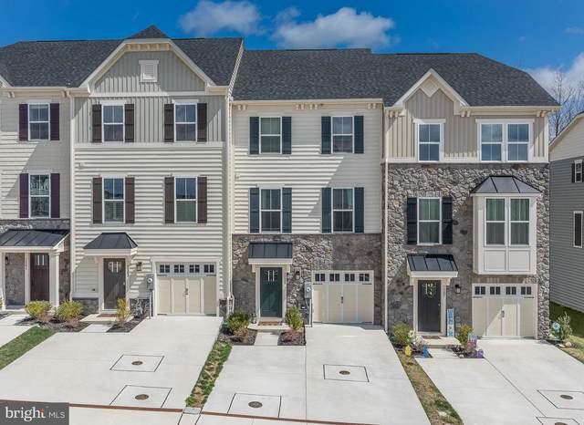 1205 Cozy Oak Landing, BEL AIR, MD 21014 (#MDHR257962) :: The Dailey Group