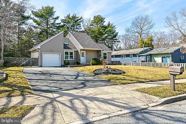 4 Barbara Court, WARETOWN, NJ 08758 (#NJOC408288) :: Jim Bass Group of Real Estate Teams, LLC
