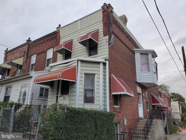 3945 Brown Street, PHILADELPHIA, PA 19104 (#PAPH999916) :: ROSS | RESIDENTIAL