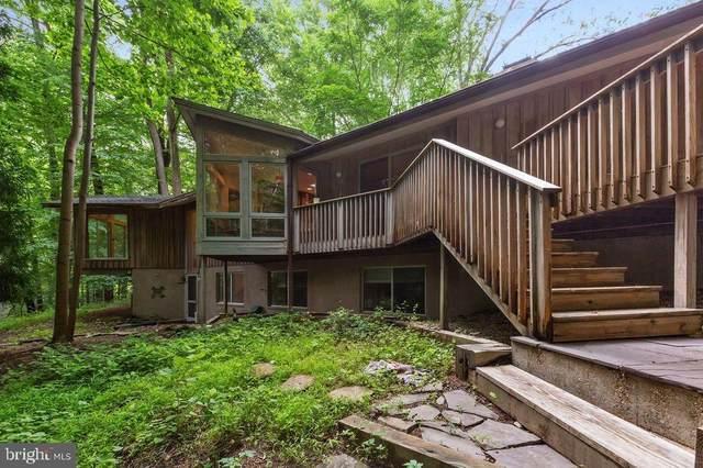 495 Dogwood Drive, HOCKESSIN, DE 19707 (#DENC523130) :: Jim Bass Group of Real Estate Teams, LLC