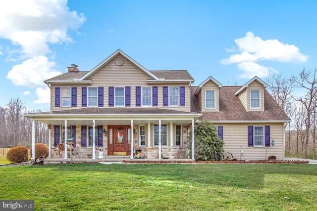 392 Peach Glen Road, GARDNERS, PA 17324 (#PACB133144) :: CENTURY 21 Home Advisors