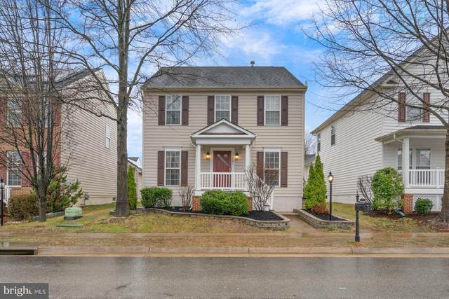 12041 Odion Lane, WOODBRIDGE, VA 22192 (#VAPW517950) :: RE/MAX Cornerstone Realty