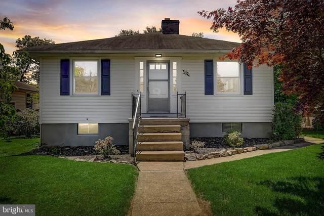 2609 Matthews, BALTIMORE, MD 21234 (#MDBC523466) :: Boyle & Kahoe Real Estate