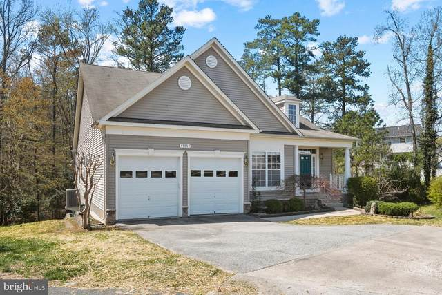 47250 Willow Wood Drive, LEXINGTON PARK, MD 20653 (#MDSM175250) :: Berkshire Hathaway HomeServices McNelis Group Properties