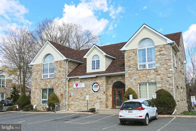 1 Vale 100 Road #100, BEL AIR, MD 21014 (#MDHR257968) :: Bruce & Tanya and Associates