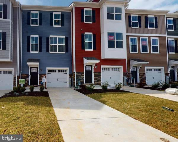 354-A Delano Way, ESSEX, MD 21221 (#MDBC523474) :: Dart Homes