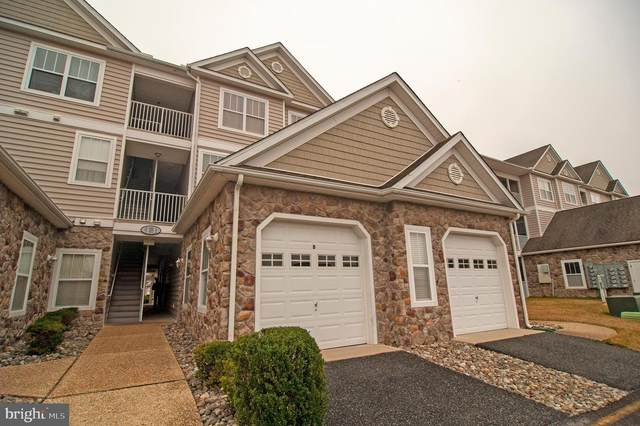 3301 Sagamore D, MILFORD, DE 19963 (#DESU179880) :: The Allison Stine Team