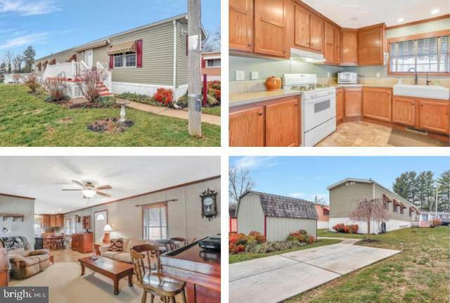 13607 Lois Street, HAGERSTOWN, MD 21742 (#MDWA178654) :: Bruce & Tanya and Associates