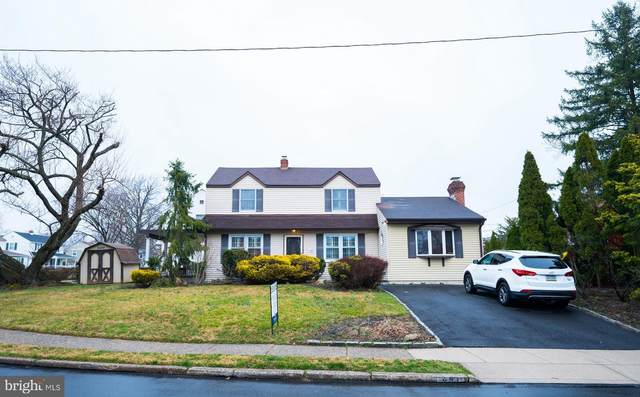 347 Forest Avenue, WILLOW GROVE, PA 19090 (#PAMC686874) :: Linda Dale Real Estate Experts