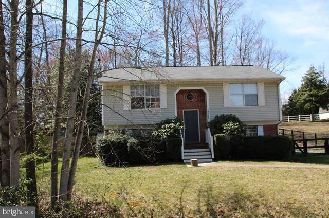 10704 Heatherwood Drive Drive, SPOTSYLVANIA, VA 22553 (#VASP229926) :: RE/MAX Cornerstone Realty