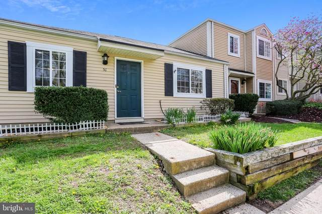51 Stoney Point Court, GERMANTOWN, MD 20876 (#MDMC750012) :: Crossman & Co. Real Estate