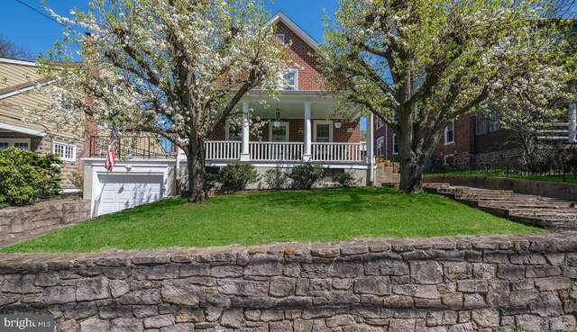 83 Harvey Avenue, DOYLESTOWN, PA 18901 (#PABU523206) :: Linda Dale Real Estate Experts