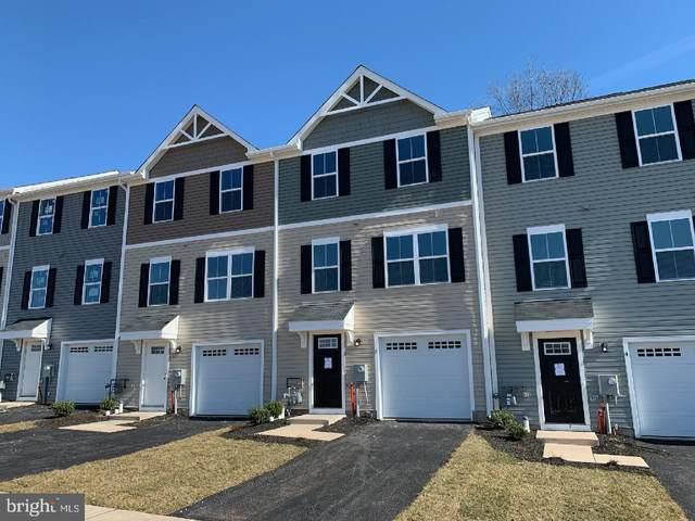 66 Foxwood Drive, GILBERTSVILLE, PA 19525 (#PAMC686880) :: ExecuHome Realty