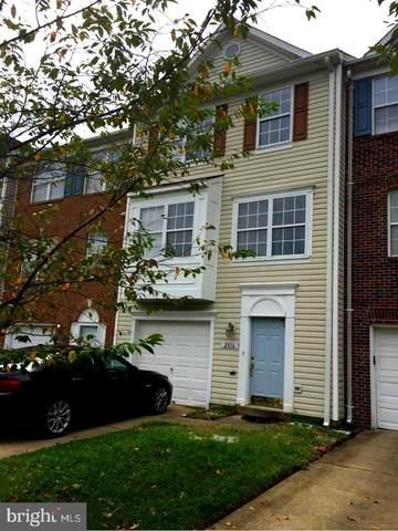 2816 Berrywood Lane, SPRINGDALE, MD 20774 (#MDPG600976) :: A Magnolia Home Team
