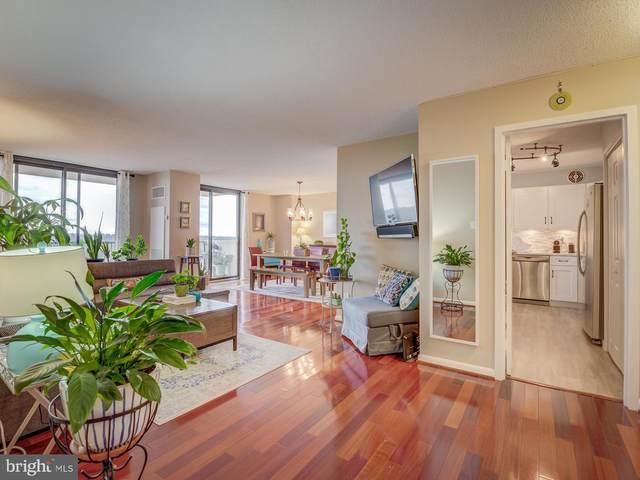 7420 Westlake Terrace #1510, BETHESDA, MD 20817 (#MDMC750020) :: Tom & Cindy and Associates