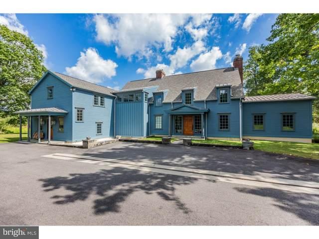 419 Great Road, PRINCETON, NJ 08540 (#NJME309740) :: Ramus Realty Group