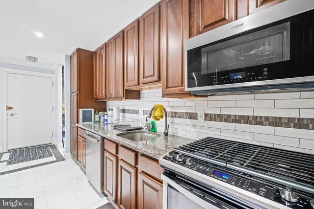 2203 Greenery Lane 104-10, SILVER SPRING, MD 20906 (#MDMC750024) :: Mortensen Team