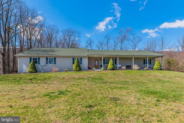 50 Grizzly Lane, NEWVILLE, PA 17241 (#PACB133156) :: The Heather Neidlinger Team With Berkshire Hathaway HomeServices Homesale Realty